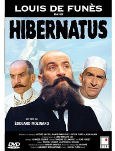Hibernatus [Import]