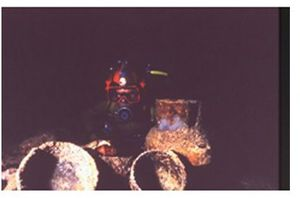Deep Sea Detectives: Secret Underwater Caves