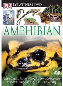 Eyewitness: Amphibian