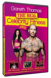 Real Celebrity Fitness [Import]