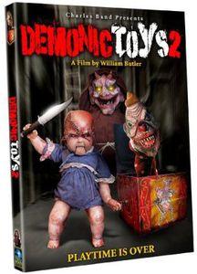 Demonic Toys 2