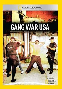 Gang War USA