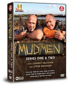 Mud Men: Series One & Two [Import]