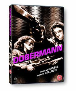 Dobermann [Import]