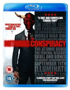 Conspiracy [Import]