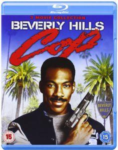 Beverly Hills Cop Triple [Import]