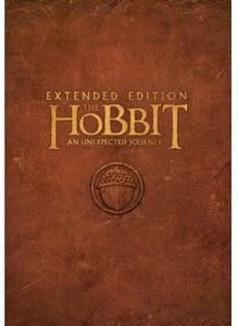 Hobbit: An Unexpected Journey [Extended Edition] [Import]