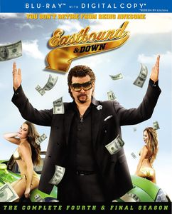 Eastbound and Down: The Complete Fourth Season