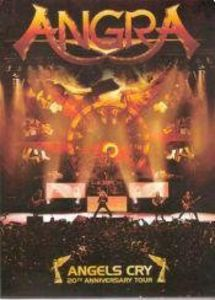 Angels Cry 20th Anniversary Tour [Import]