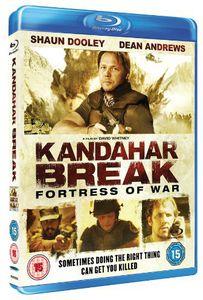 Kandahar Break [Import]