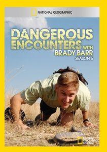 Dangerous Encounters With Brady Barr Season 6