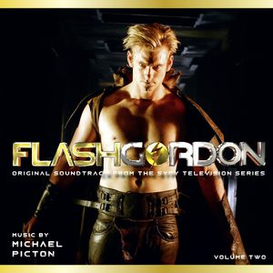 Flash Gordon: Volume Two (Original Television Soundtrack)