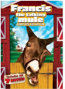 Francis the Talking Mule: Complete Collection