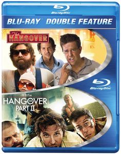 The Hangover /  The Hangover Part II