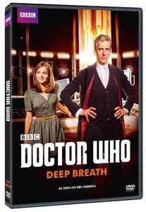 Doctor Who: Deep Breath