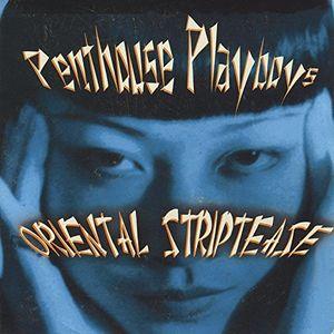 Oriental Striptease