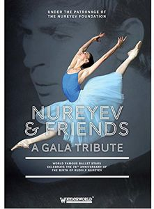 Nureyev & Friends: A Gala Tribute [Import]