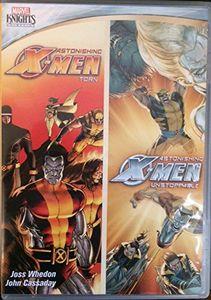 Marvel Knights: X-Men