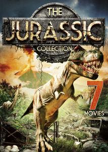 7-Movie Jurassic Collection