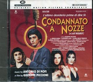 Condannato a Nozze (Original Soundtrack) [Import]