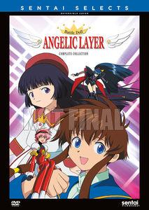 Angelic Layer