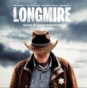 Longmire: Season 1 (Original Television Soundtrack)