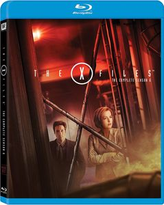The X-Files: The Complete Season 6