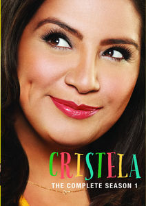 Cristela: The Complete Season 1