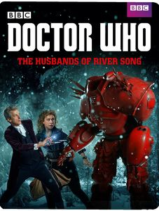 Doctor Who: The Husbands of River Song