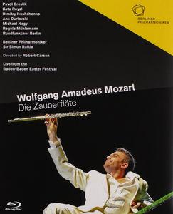 Magic Flute KV 620