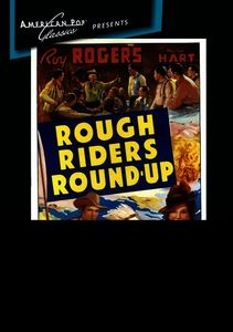 Rough Riders' Round-Up