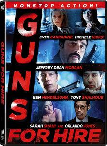 Guns for Hire