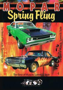 Mopar - Spring Fling
