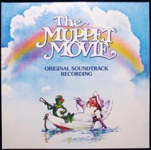 Muppet Movie /  O.S.T. [Import]