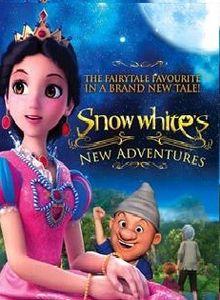 Snow White's New Adventures [Import]
