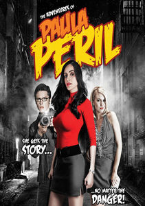 Adventures of Paula Peril
