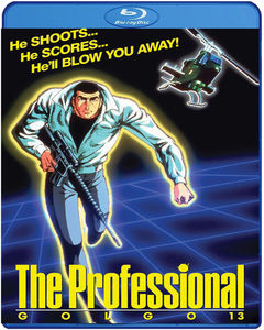 Golgo13: The Professional