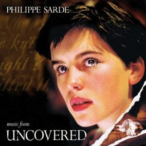 Uncovered (Original Soundtrack) [Import]