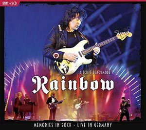 Memories in Rock - Live in Germany , Rainbow