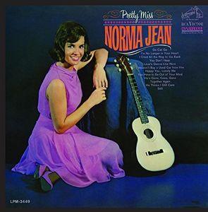 Pretty Miss Norma Jean , Norma Jean