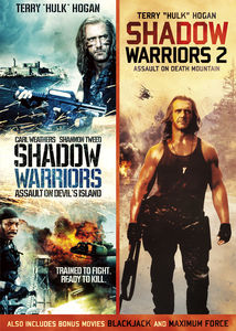 Shadow Warriors Double Feature