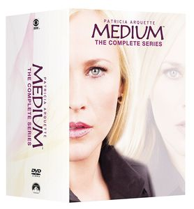 Medium: The Complete Series
