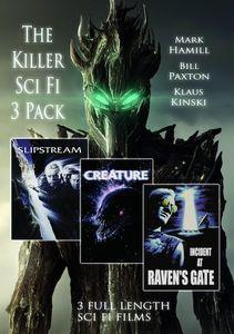 The Killer Sci Fi