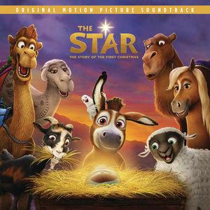 The Star (Original Motion Picture Soundtrack)