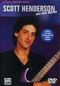 Jazz Rock Mastery