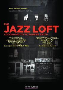 Jazz Loft