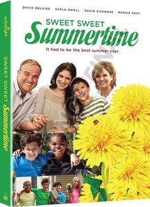 Sweet Sweet Summertime - Live Action Movie