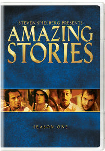 Amazing Stories: Season One , Charlie Sheen