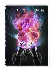 Legion: Season 1