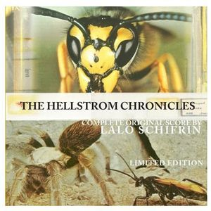 Hellstrom Chronicles - O.S.T.